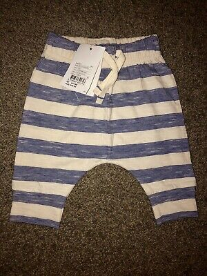 Country Road Baby Boy Striped Pant 0-3 Months