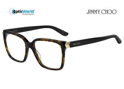JIMMY CHOO - JC227 Designer Spectacle Frames with Case (All Colours)