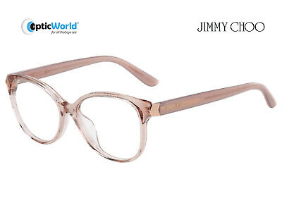 JIMMY CHOO - JC231/F Designer Spectacle Frames with Case (All Colours)