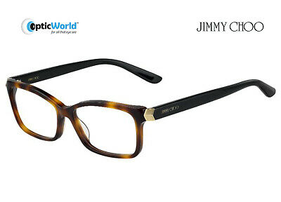 JIMMY CHOO - JC225 Designer Spectacle Frames with Case (All Colours)