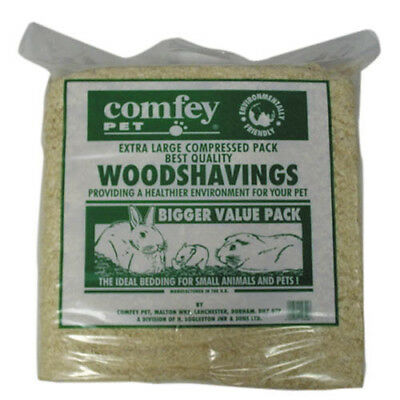 3 X Comfey Woodshaving Briefcase DAMAGED PACKAGING