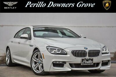 2016 Other 640i xDrive Executive M-Sport 2016 BMW  for sale!