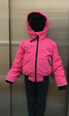 bbd6ceaae CANADA GOOSE GRIZZLY Snow Suit - Toddler Boys  2T-3T  44506 ...