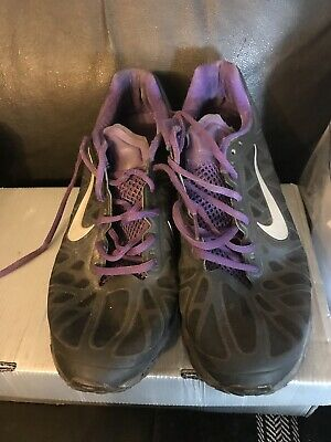 Nike Vapormax ID 12 Air Max Day Country Pack USA Black Purple
