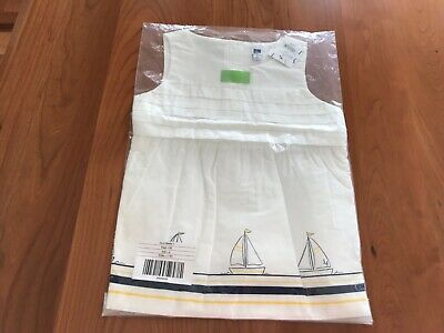 Janie And Jack Girl'S Top Shirt Size 8 New With Tag In Original Package