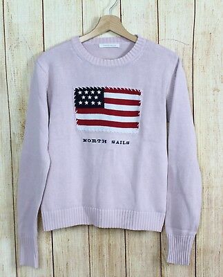 Maglione Donna - North Sails - Tg. M - Woman's Sweater #1164
