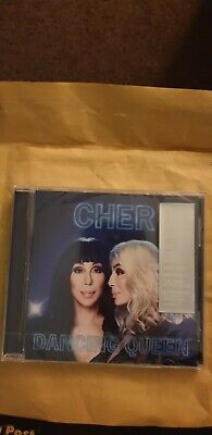 Cher Dancing Queen Cd NEW AND SEALED