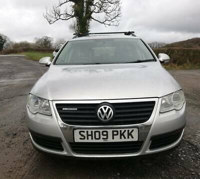 volkswagen passat bluemotion 110 tdi estate