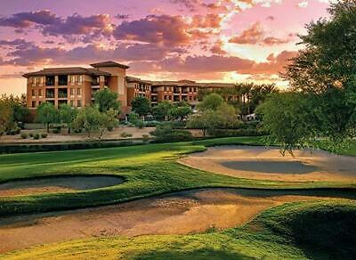 2 Bedroom Lockoff, Westin Kierland Villas, Annual, 56,300 Staroptions, Timeshare