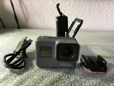 GoPro HERO 5 BLACK  Perfecta