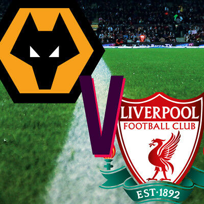 Wolverhampton Wanderers Wolves v Liverpool - FA Cup 3rd Round - 07 January 2019