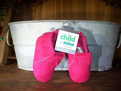 """3-6 mo SHEA BABY BOOTS Size 1 Feather /& Arrow /""""Madox/"""" Infant Western Boots"""
