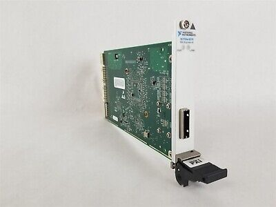 National Instruments NI PXIE-8370 MXI-Express Interface x4 Remote Control Module