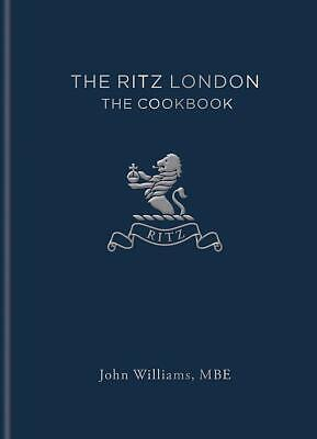 The Ritz London: The Cookbook