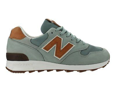 size 40 d3467 71c6d Mens New Balance 1400 Made In USA Distinct Jade Mint Tan M1400DJ