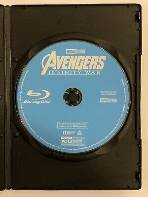 Blu-Ray Lot: Buyer Chooses any Blu-Ray(s) Movie with Blank Case *SEE DETAILS!*
