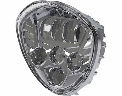 Victory Led Headlight Oem Motorcycle 2880769-156 Year 10-17 Cross 07-16 Cruiser