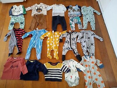 Baby boys clothes -Bonds, baby boden, seed, country road, cotton on kids