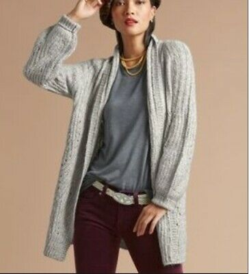 $139 NEW Cabi 2017 Fall Cathedral Cardigan Flash Deal Free Shipping XS-XL