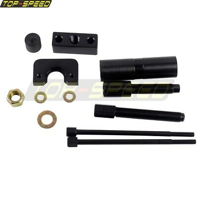 Transmission Mainshaft Inner Bearing Race Install Tool Kit For Harley Big Twins