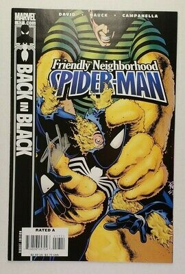 SIGNED STAN LEE Friendly Neighborhood Spider-Man #17 amazing 129 300 361 194 210