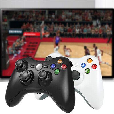 Brand New Wireless Game Controller Gamepad For Microsoft Xbox 360 Pc Windows