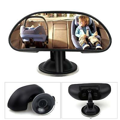 Baby rear facing view mirror Car/Vehicle infant/toddler/kid safety eye contact