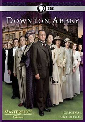 Masterpiece Classic: Downton Abbey, Season 1 by Downton Abbey