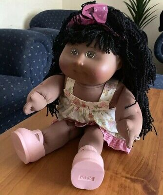 Cabbage Patch Doll CPK, Tru 1st Edition 2001