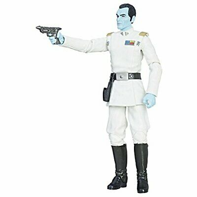 Star Wars Black Series 6 inches figures Sloan Admiral total length of about