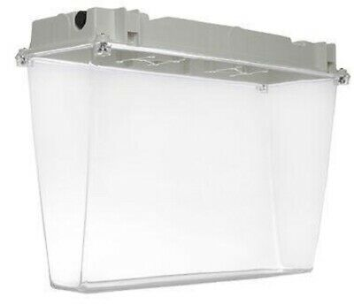 Legrand WEATHERPROOF EXIT ENCLOSURE For G2 & E2 Exit Sign, Robust Polycarbonate