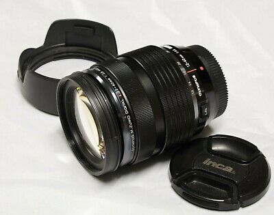 Olympus M.Zuiko 12-40mm f/2.8 ED PRO Lens, great condition, No reserve