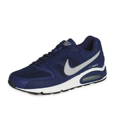 new product 4a91b 4627c Nike Air Max Command Baskets Homme Bleu Pointure 45 RCD629993402-45