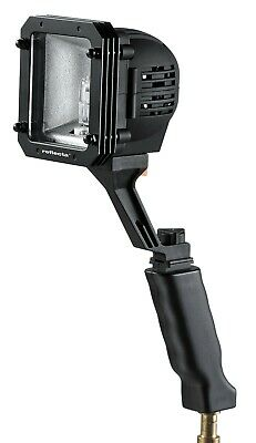Reflecta DR100 Battery Powered Video Handheld Light with Bulb - REVL20311