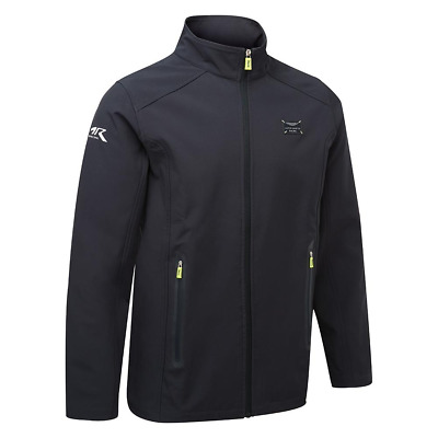 Aston Martin Racing Official Adults Softshell Jaclet