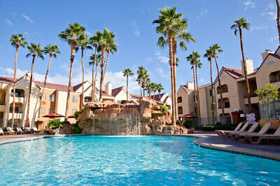 Holiday Inn at Desert Club Las Vegas Yearly Timeshare SELLER PAYS  FREE USE