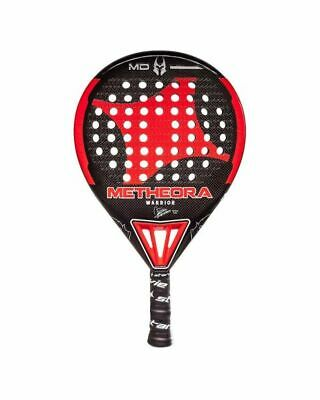 Pala padel STAR VIE METHEORA WARRIOR nueva PVP 379,99€