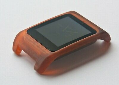 Sony SmartWatch 3 SWR50 housing/adapter only 3D Printed RESIN fits 24mm strap