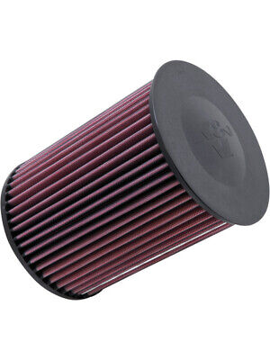 FOR MAZDA 3 2.5L L4 F//I 33-2480 K/&N Panel Air Filter ref Ryco A1785