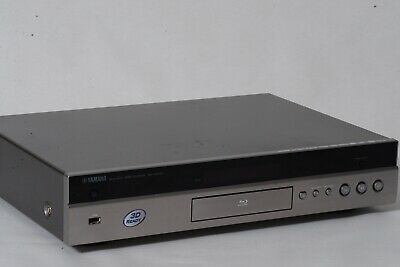 Yamaha DVD-Player BD-S1067, 3D ready