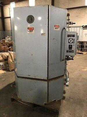 Better Engineering Power Wash Cabinet - 300P