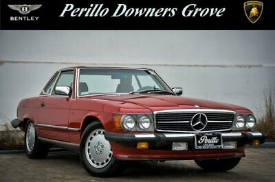 1989 Mercedes-Benz Other 560SL 1989 Mercedes-Benz  for sale!