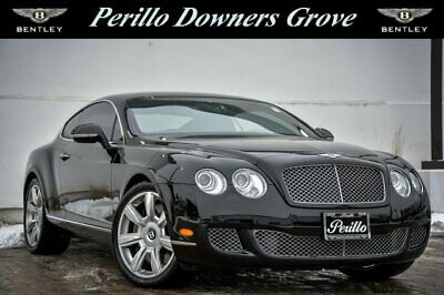 2010 Continental GT WIth Navigation 2010 Bentley Continental GT for sale!
