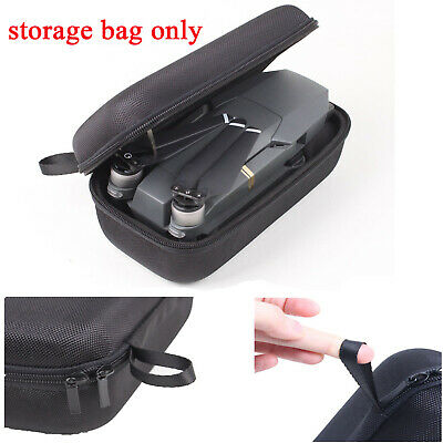 Black Portable Storage Box Protective Carrying Case for DJI MAVIC PRO Drone