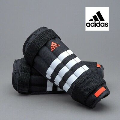 Deflector Hostil A veces a veces  NEW ADIDAS EVERTOMIC Football Rugby Shin Pads/Guards Mens/Adults Black  Branded - £10.89 | PicClick UK