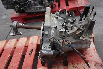2006-2011 Honda Civic 1.8L Manual Transmission SPFM Jdm R18A Engine