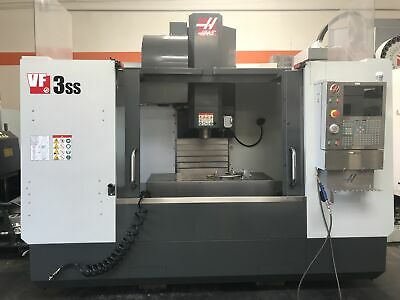 HAAS TL2 AND SL20 VQC Visual Quick Code Upgrade - $5 00
