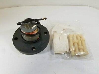 Milltronics ST25C Level Transducer Flange Kit
