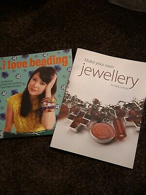 Beading And Jewellery Books