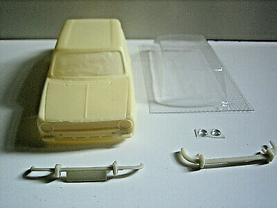 Austin Maxi resin body shell
